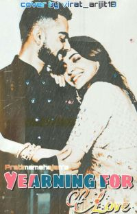 ❤Yearning for Love❤.  (Ongoing..) cover