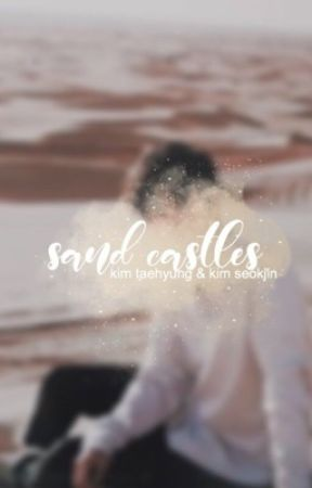sand castles | taejin by aeunif