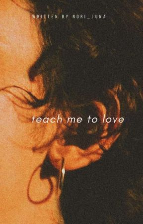 Teach me to love | MXM AMBM | DISCONTINUED by Nori_Luna