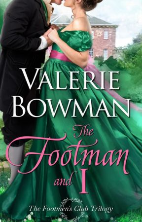 The Footman and I by ValerieBowman