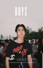Boys by star_shipsx