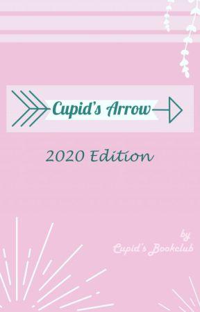 Cupid's Arrow 2020 by CupidsBookClub