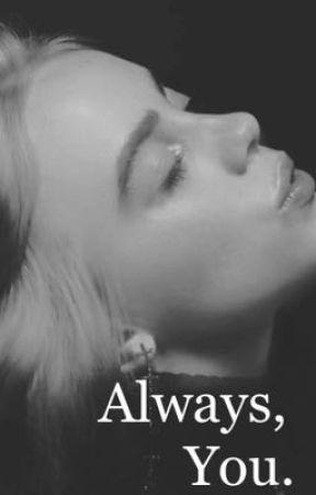 Always, You. {Billie Eilish Fanfic} by ilomilo_15