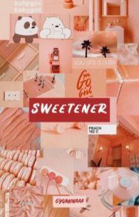 Sweetener | K-Idols cover