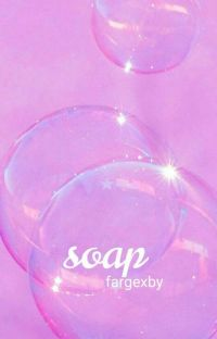 Soap - Fargexby cover