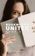Bookworms United   The Book Club II by liann_aixa