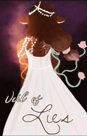 Veil Of Lies (Rewritten) by CrystalConstellation
