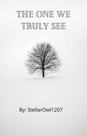 The One We See by StellarOwl1207