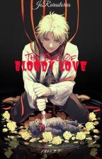 Dio x Reader [The Tale Of Bloody Love] by JoRarastories