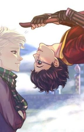 Drarry Quotes 💕 by PuffFanfics
