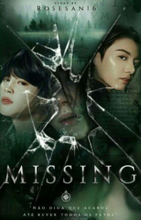 『MISSING 』・Jikook・(+18) by Rosesan16