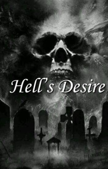 Hell's  Desire   spam  