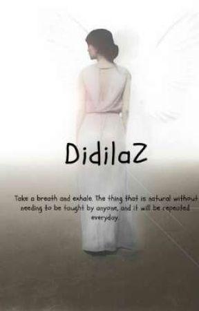 [COMPLETED] Death, visited or picked up?  (You came or God picks you up) by Diladiz