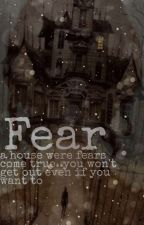 House of fear by rafahroro