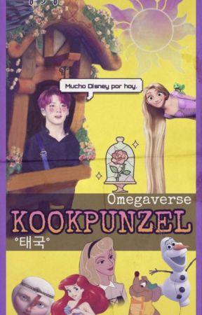 Kookpunzel [태국/Omegaverse]  by song_hyo_jin