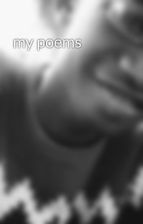 my poems  by farex33