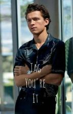 Tag You're It    Tate Langdon [American Horror Story] by big_poppa123