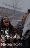 The Opposite Of Negation | ✓ cover