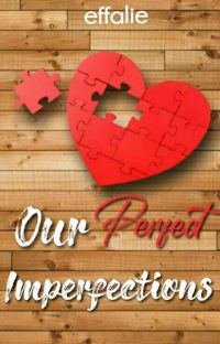Our Perfect Imperfections [Islamic Story] [ONGOING] cover