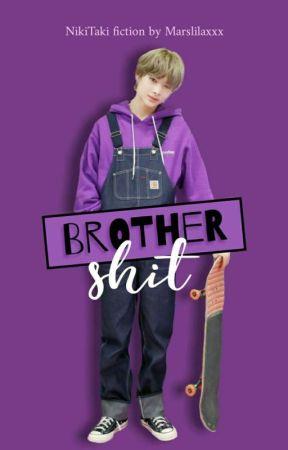 Brothershit by marslilaxxx