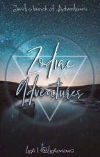 Zodiac Adventures by Lexiorious