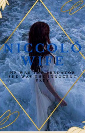 Niccoló's wife by Arp_Ita