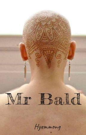 Mr Bald by Hyemmong