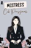Mistress Cik Pensyarah (HIATUS) cover