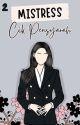 Mistress Cik Pensyarah (HIATUS) by white_rae29