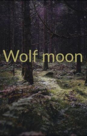 Wolf Moon by ArielSheker