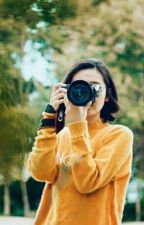 Photograph Your Smile by Deevvrr