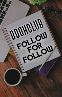 Bookclub: FOLLOW FOR FOLLOW cover