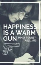 Happiness Is a Warm Gun // Lennison by distinguish-like
