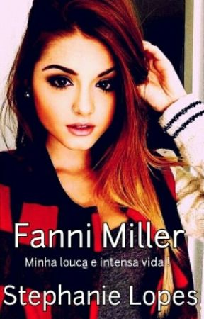 FANNI MILLER by Teccaa
