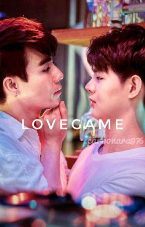 Lovegame by carbonara976