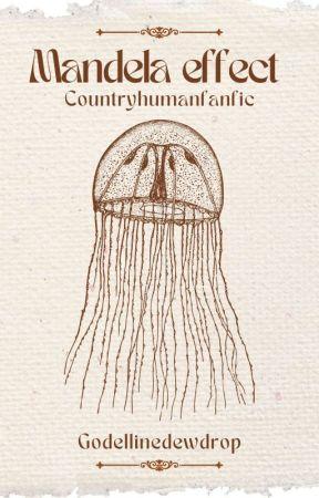 Mandela Effect ( Countryhumans ) ON HIATUS by GodellinaDewdrop