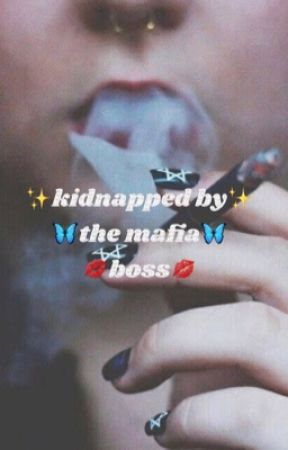 Kidnapped by the mafia boss-jaden Hossler*fanfic* by swayboysaredaddies