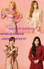 METEOR GARDEN (MOSEOK,SAKOOK,JIMINA,TAETZU FF) by Moonlight_Engenes