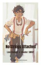 No Strings Attached by FandomsAreInsane