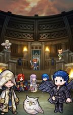 Fire Emblem Heroes: One-Shots and Other Things by PlatinumGlow