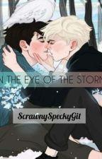 IN THE EYE OF THE STORM by ScrawnySpeckyGit