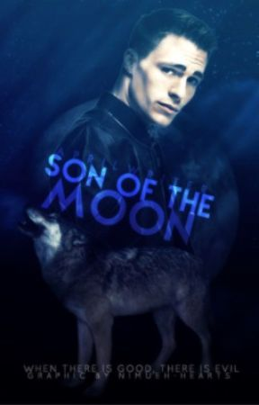 Son of the Moon by aprilwriter