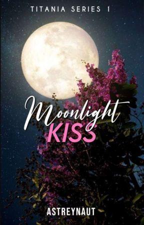 Moonlight Kiss by astreynaut