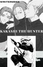 Kakashi The Hunter by writer2655