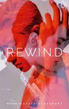 REWIND (Completed) Z+U by Starsinthesky61