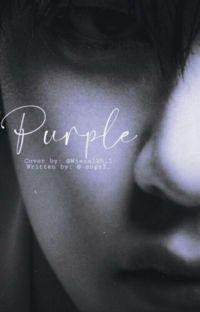 Purple - K.TH cover