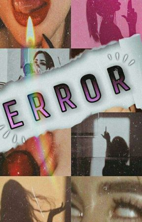 ERROR -PRIVE- by TOXIC_189