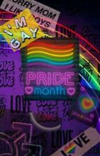 The Pride Month~l.s. by x__LmpregS__x