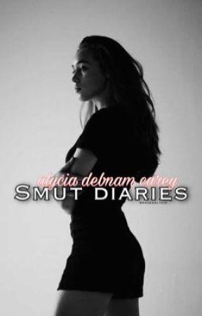 {Alycia Debnam Carey Smut diaries;} by bravesalycia