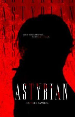 ASTYRIAN by OdysseyRamirez
